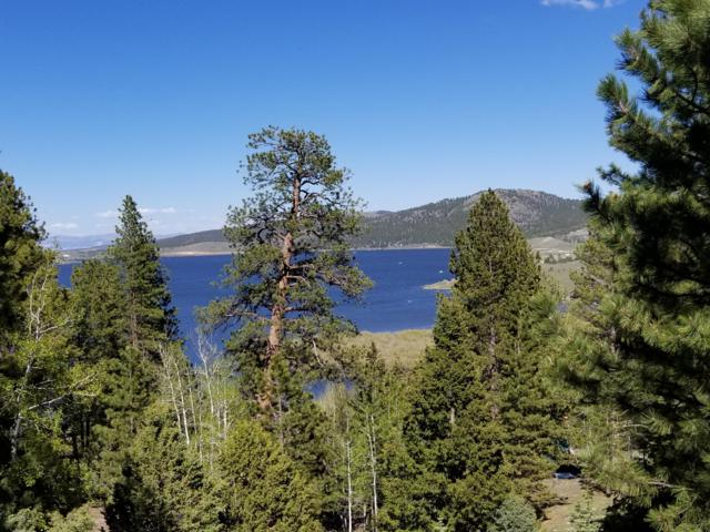 835 S Ridge Point Dr #13, Panguitch, UT 84759 (MLS #19-204602) :: Remax First Realty