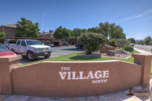 441 Sunland Dr #23, St George, UT 84790 (MLS #19-204604) :: The Real Estate Collective
