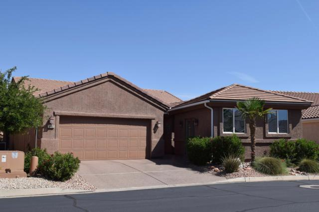 1682 Warm River Dr, St George, UT 84790 (MLS #19-204607) :: Red Stone Realty Team
