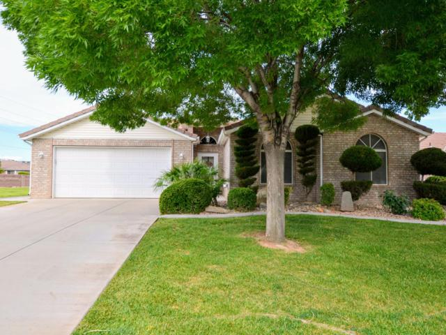 1134 E 900 S #38, St George, UT 84790 (MLS #19-204624) :: Diamond Group