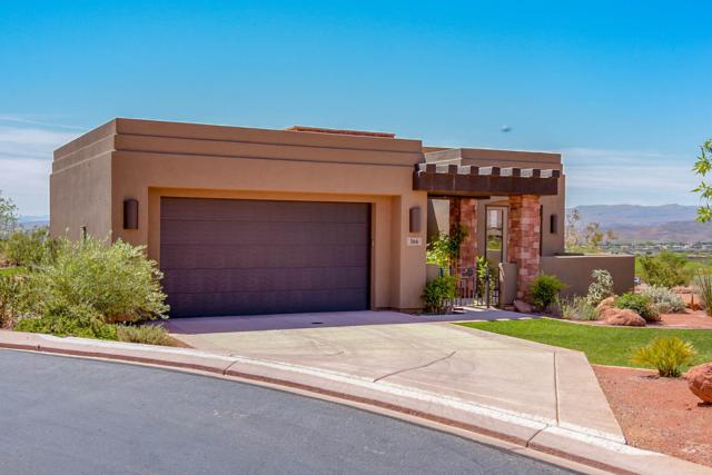 2139 W Cougar Rock #166, St George, UT 84770 (MLS #19-204651) :: Team SURGE @ KW St. George