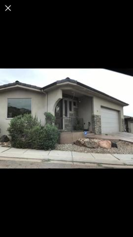 438 N Stone Mountain Dr #73, St George, UT 84770 (MLS #19-204664) :: Diamond Group