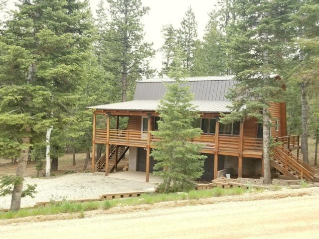 1330 E Redwood Rd, Duck Creek, UT 84762 (MLS #19-204671) :: Remax First Realty