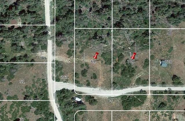 746 Kolob Terrace Rd #21, Virgin, UT 84779 (MLS #19-204712) :: Remax First Realty