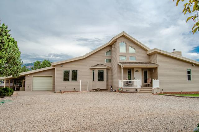 2448 E Hwy 144 N #144, New Harmony, UT 84757 (MLS #19-204729) :: Remax First Realty