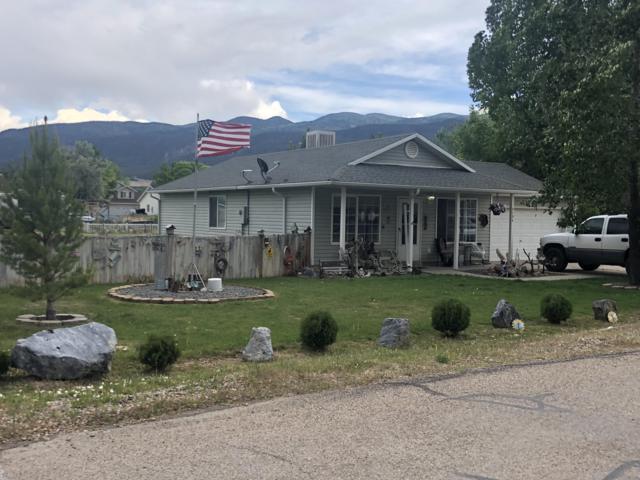 4794 N Utah Trail, Enoch, UT 84721 (MLS #19-204733) :: Diamond Group
