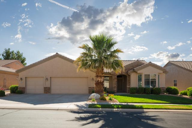 4631 Chasing Light Dr, St George, UT 84790 (MLS #19-204736) :: Red Stone Realty Team