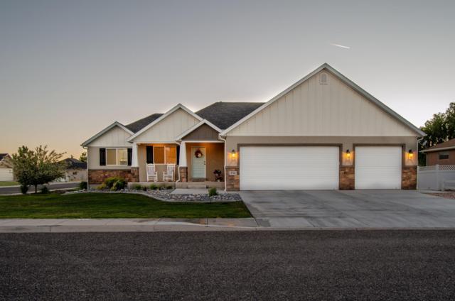 3714 W 1350 N, Cedar City, UT 84721 (MLS #19-204738) :: Remax First Realty