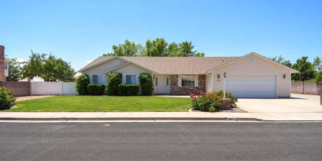 3193 Redrock Dr, Santa Clara, UT 84765 (MLS #19-204739) :: Remax First Realty
