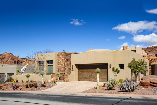 3052 N Snow Canyon Parkway #168, St George, UT 84770 (#19-204744) :: Red Sign Team