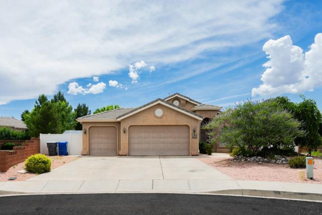 3561 Robbin Ct, Santa Clara, UT 84765 (MLS #19-204748) :: Remax First Realty