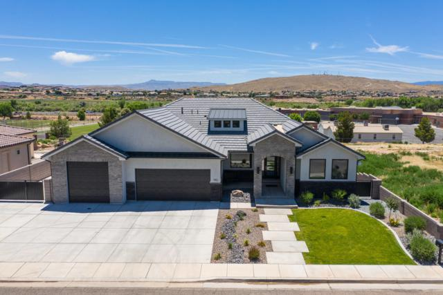 792 E 1070 S, St George, UT 84790 (MLS #19-204749) :: Diamond Group