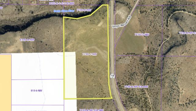 62.30 Acres On Highway 18, Veyo, UT 84782 (MLS #19-204753) :: Remax First Realty