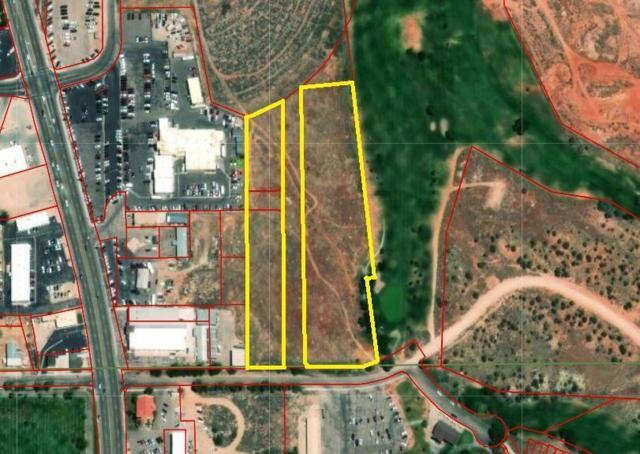 950 N 100 E, Cedar City, UT 84721 (MLS #19-204783) :: Remax First Realty
