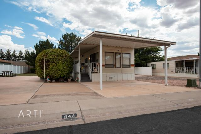 4400 W State Street #43, #44, #44A, Hurricane, UT 84737 (MLS #19-204790) :: Remax First Realty