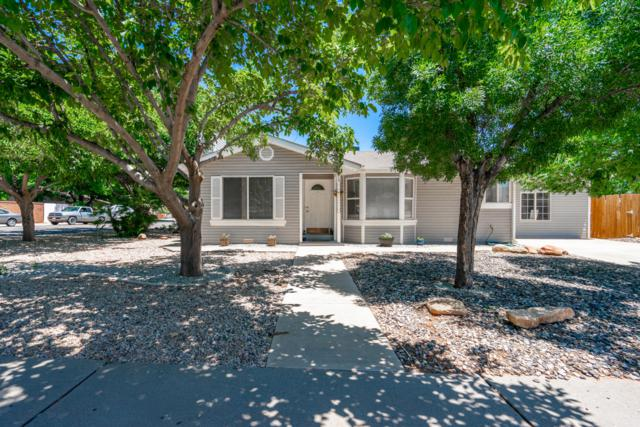515 S 250 E, Ivins, UT 84738 (MLS #19-204809) :: Remax First Realty