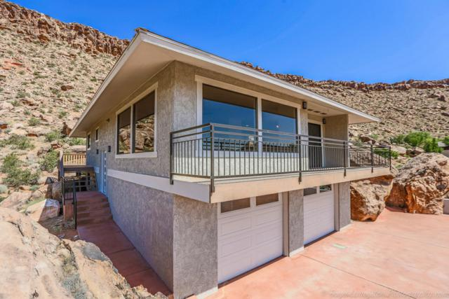 724 Escalante Dr, St George, UT 84790 (MLS #19-204820) :: Remax First Realty