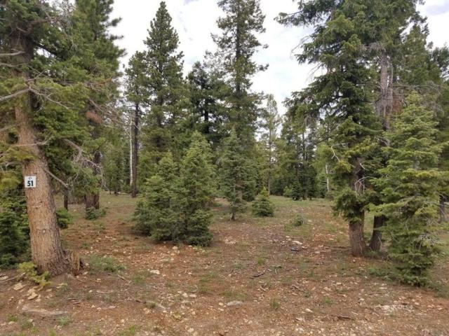 1285 E Mossberg Rd, Duck Creek, UT 84762 (MLS #19-204821) :: Remax First Realty