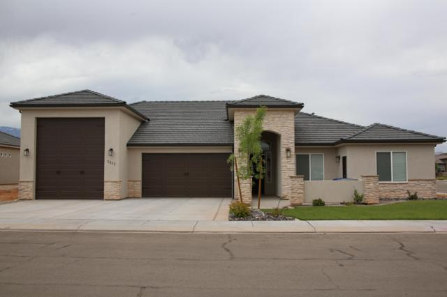 3412 W 2570 S, Hurricane, UT 84737 (MLS #19-204830) :: Remax First Realty