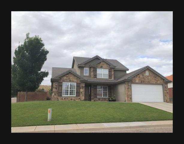 551 W 2080 S Cir, St George, UT 84770 (#19-204836) :: Red Sign Team
