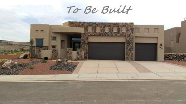 TBD N Cottontail Dr, St George, UT 84770 (MLS #19-204838) :: The Real Estate Collective