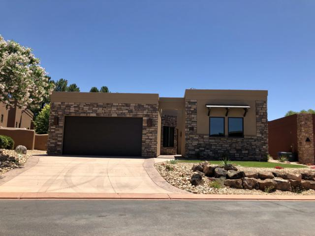 2090 N Tuweap Dr #28, St George, UT 84770 (#19-204841) :: Red Sign Team