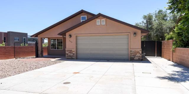 232 E 100 S, St George, UT 84770 (MLS #19-204862) :: Remax First Realty