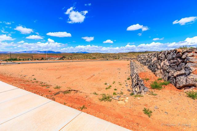 LOT 10 Grand Heights, St George, UT 84770 (MLS #19-204871) :: Remax First Realty