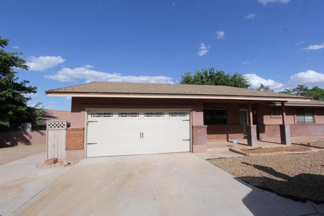 3027 Wesley Powell Dr, St George, UT 84790 (MLS #19-204884) :: Remax First Realty
