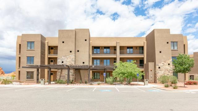 5322 N Villas #D1 (1-101), Hurricane, UT 84737 (MLS #19-204901) :: Diamond Group