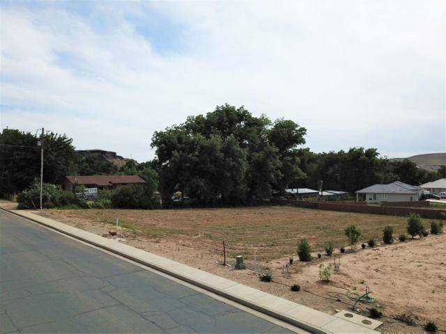 196 S Main St, La Verkin, UT 84745 (MLS #19-204906) :: Diamond Group