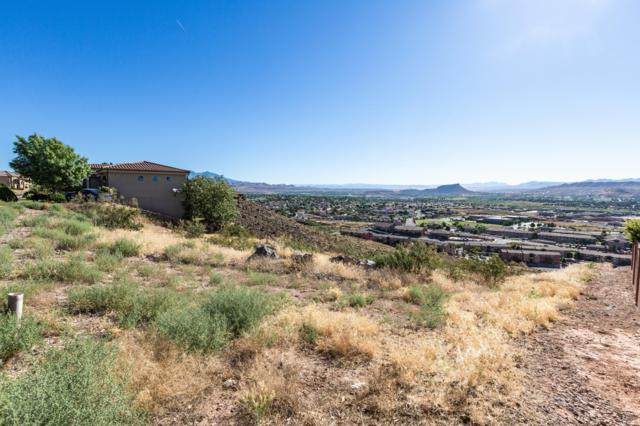 TBD S 5 Sisters Dr #120, St George, UT 84790 (MLS #19-204938) :: Diamond Group