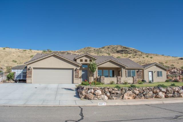 2627 W 200 S, Hurricane, UT 84737 (MLS #19-204941) :: Diamond Group