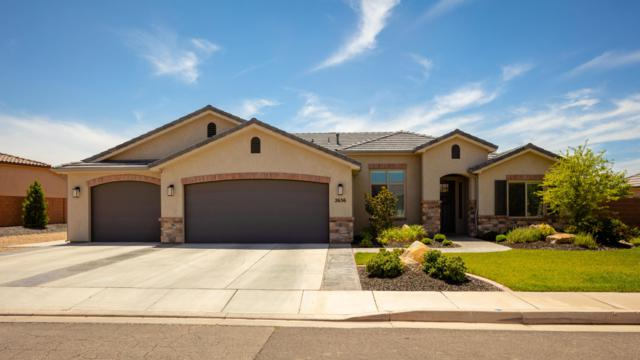 2656 S 3160 E, St George, UT 84790 (MLS #19-204942) :: Remax First Realty