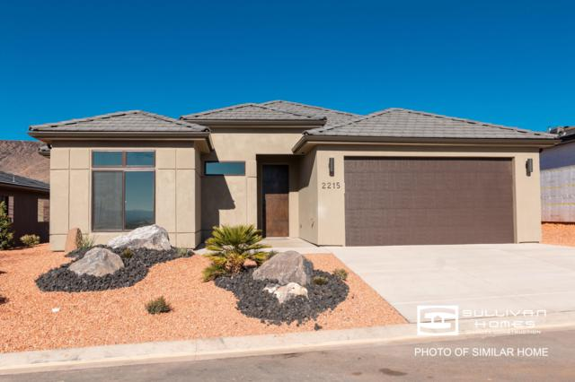 427 Tranquillo St, Washington, UT 84780 (MLS #19-204944) :: The Real Estate Collective