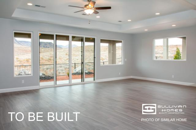 Tranquillo St, Washington, UT 84780 (MLS #19-204947) :: The Real Estate Collective