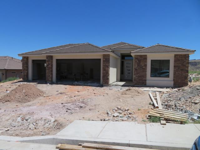 715 S 1480 W, Hurricane, UT 84737 (MLS #19-204959) :: Remax First Realty