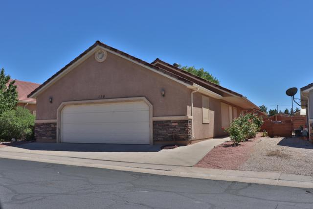 139 Grouse Dr #139, Hurricane, UT 84737 (MLS #19-204989) :: Remax First Realty