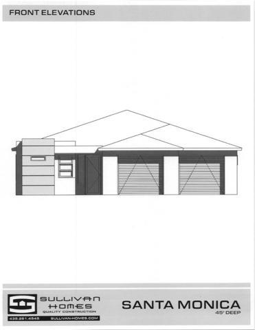 1084 W Jonathan Dr Lot 416, Washington, UT 84780 (MLS #19-204997) :: The Real Estate Collective
