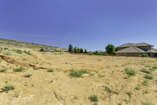 LOT 9 2350 E 2000 S, St George, UT 84790 (MLS #19-205041) :: Diamond Group