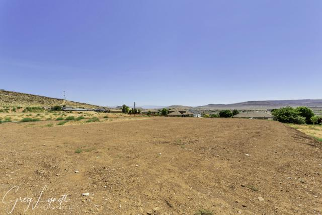 LOT 7 2350 E 2000 S, St George, UT 84790 (MLS #19-205043) :: Diamond Group