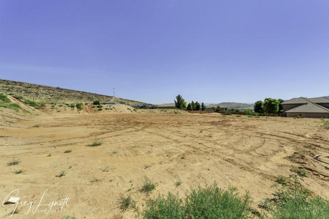 LOT 5 2350 E 2000 S,, St George, UT 84790 (MLS #19-205045) :: Diamond Group