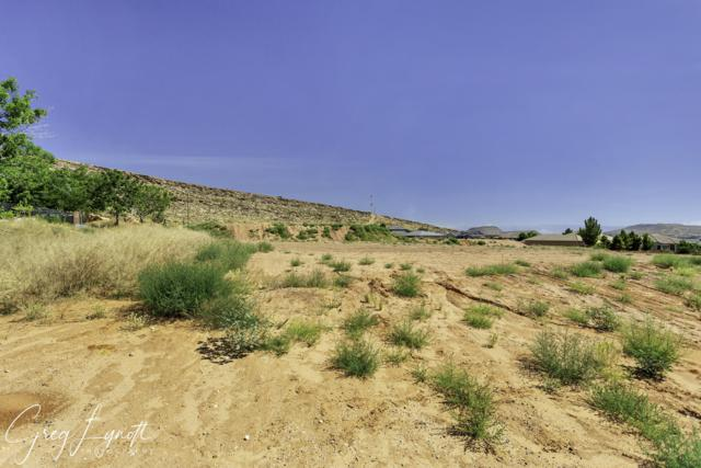 LOT 4 2350 E 2000 S, St George, UT 84790 (MLS #19-205046) :: Diamond Group