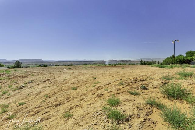 LOT 3 2350 E 2000 S, St George, UT 84790 (MLS #19-205047) :: Diamond Group