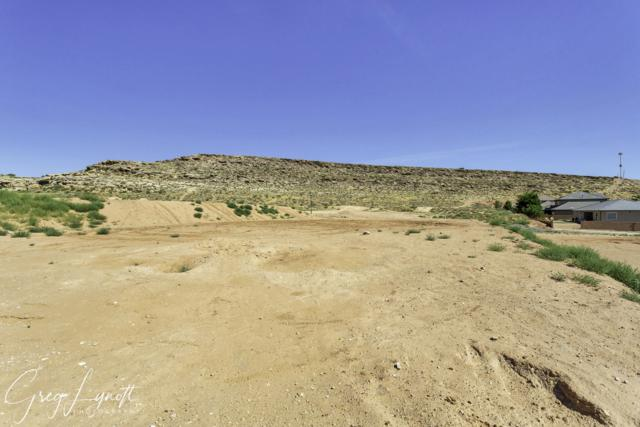 LOT 1 2350 E 2000 S, St George, UT 84790 (MLS #19-205048) :: Diamond Group