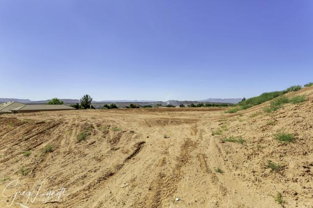 LOT 2 2350 E 2000 S, St George, UT 84790 (MLS #19-205049) :: Diamond Group