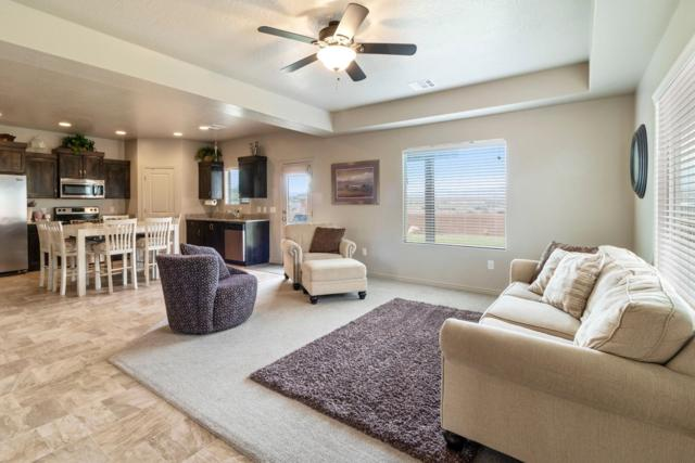 3143 E 2805 S, St George, UT 84790 (MLS #19-205065) :: Remax First Realty