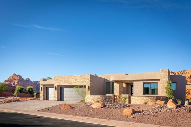 3052 S Snow Canyon Parkway #157, St George, UT 84770 (#19-205081) :: Red Sign Team