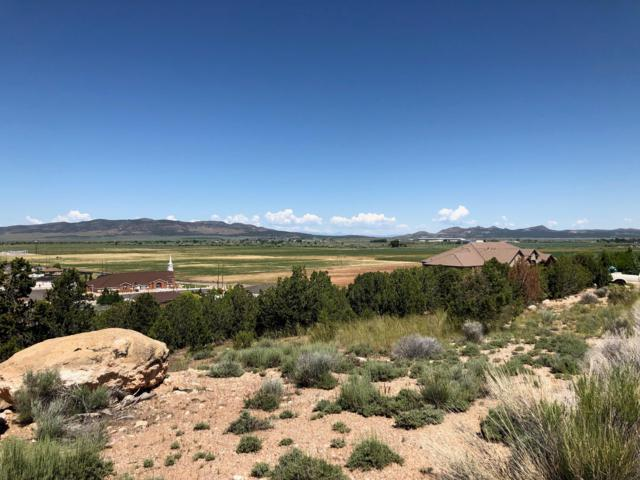 882 S Panorama Dr Lot #40, Cedar City, UT 84720 (MLS #19-205089) :: The Real Estate Collective