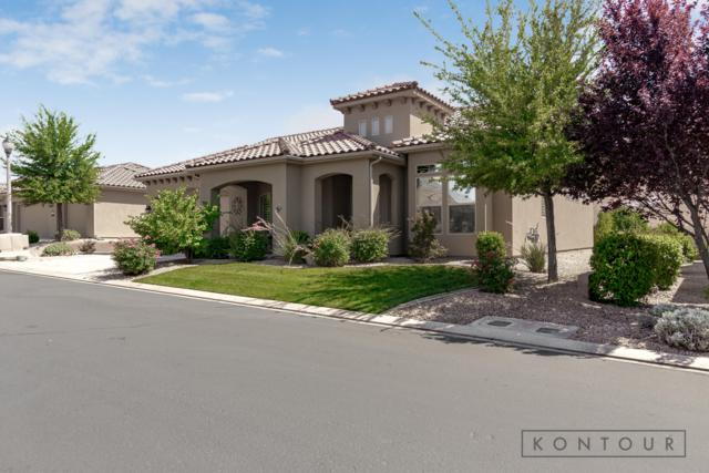 4970 S Bonita Bay Dr, St George, UT 84790 (MLS #19-205090) :: Red Stone Realty Team